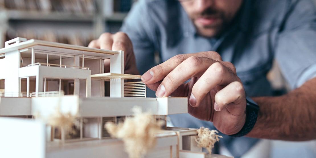 Hausbau mit Architekt, Bauträger, Generalunternehmer und Baubetreuer?