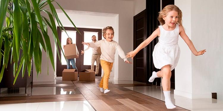 Baukindergeld: So fördert der Staat meine Familie und mich