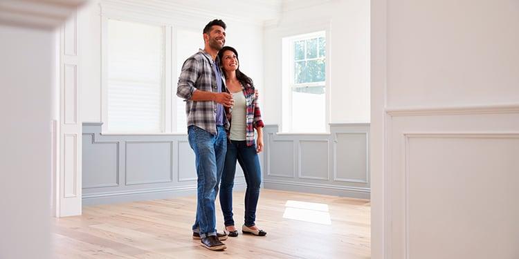 Checkliste Wohnungsbesichtigung: Woran muss ich denken?