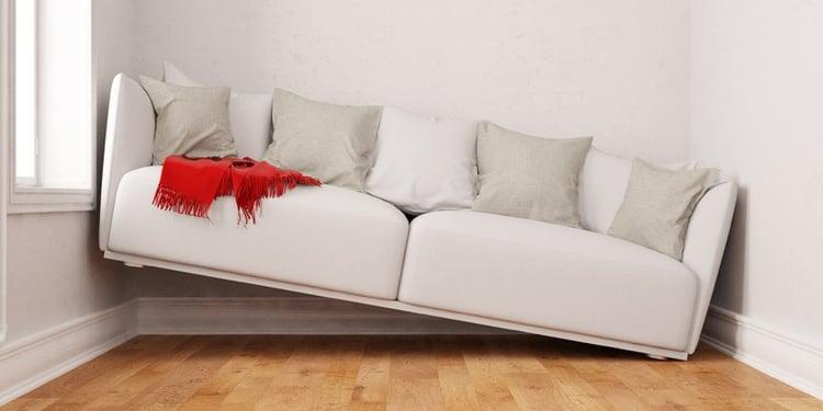 Das Einfamilienhaus: Tipps zur Wohnflächenberechnung