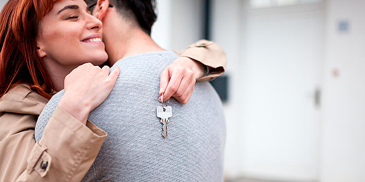 Ein Haus kaufen oder mieten: Was lohnt sich eher für mich?