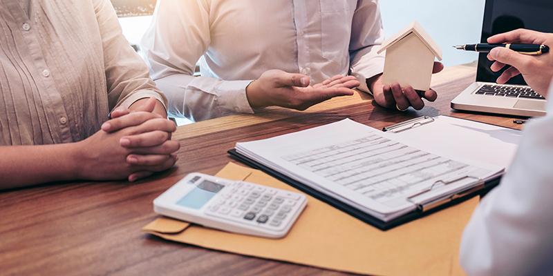 Immobilienkaufverträge: Vorsicht vor vermeintlichen Steuersparmodellen