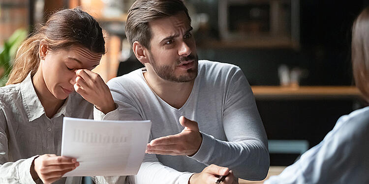 Was ich über Maklergebühren beim Hauskauf wissen muss