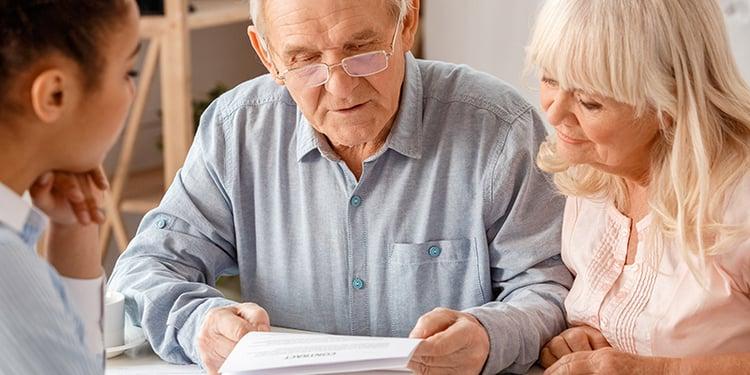 Immobilie erben: Was muss ich bei der Erbschaftssteuer beachten?