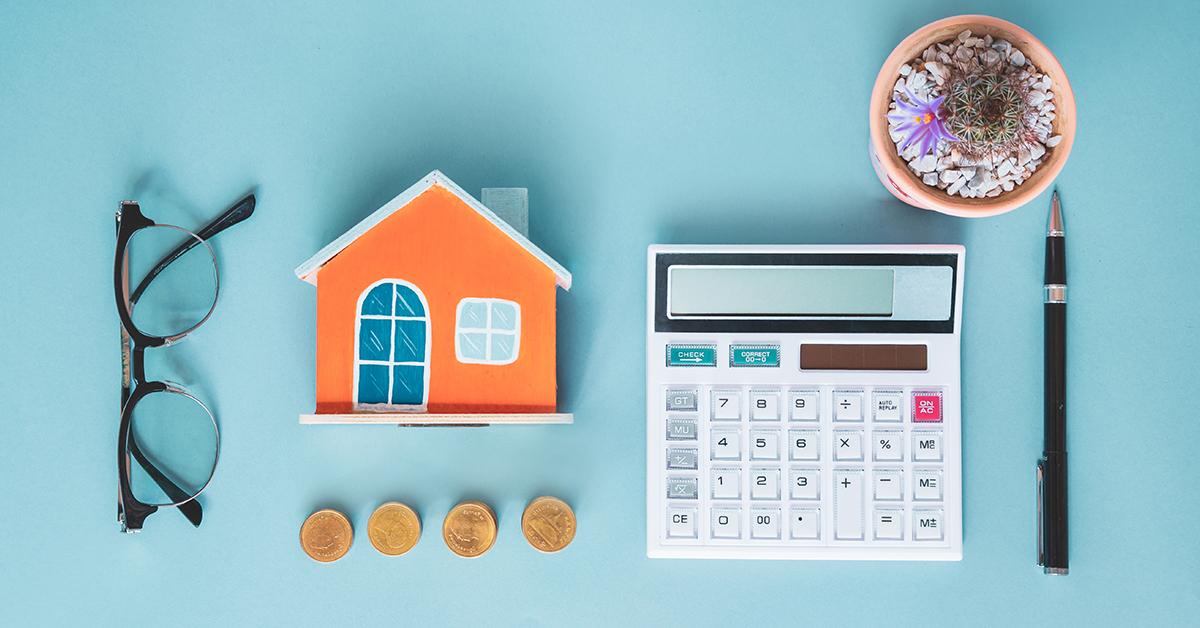Es gibt viele Konzepte für die Finanzierung einer Immobilie.