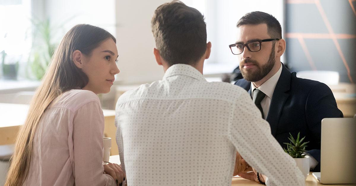 Kaufvertragsentwurf vom Notar: Worauf muss ich achten?